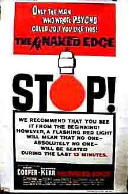 : The Naked Edge