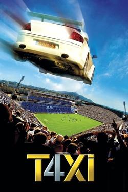 : Taxi 4