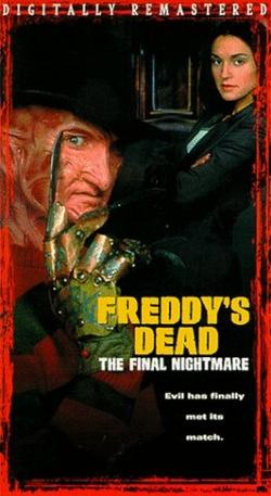 : Freddy nie żyje: Koniec koszmaru (Koszmar z ulicy Wiązów 6)