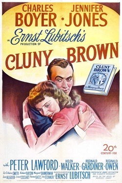 : Cluny Brown