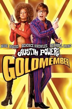 : Austin Powers i Złoty Członek