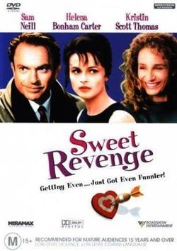 : The Revengers' Comedies