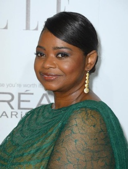 Plakat: Octavia Spencer