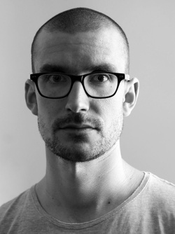 Plakat: Krzysztof Umiński