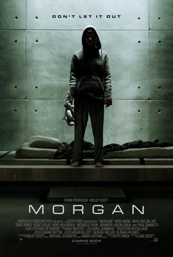 : Morgan