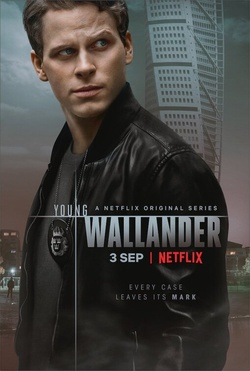 : Młody Wallander