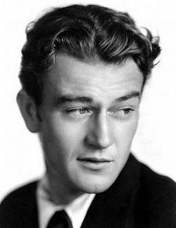 Plakat: John Wayne