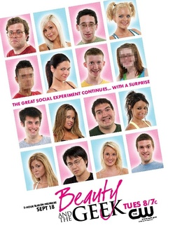 : Beauty and the Geek