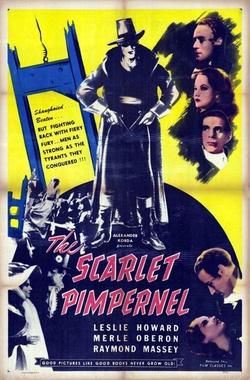 : The Scarlet Pimpernel
