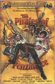 : The Pirates of Penzance