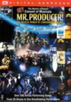 : Hey, Mr. Producer! The Musical World of Cameron Mackintosh