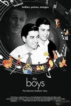 : The Boys: The Sherman Brothers' Story