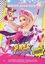 Barbie: Super księżniczki