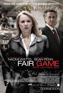 : Fair Game