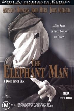 : Człowiek słoń