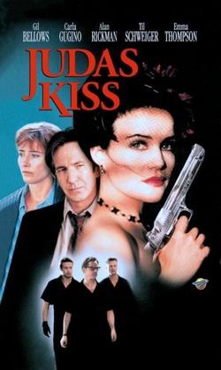 : Pocałunek Judasza