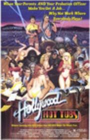 : Hollywood Hot Tubs