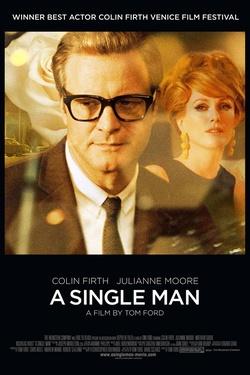 : Samotny mężczyzna