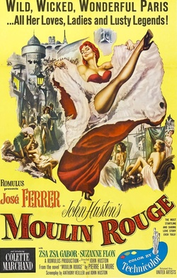 : Moulin Rouge