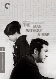 : Człowiek bez mapy