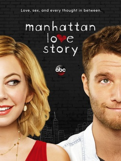 : Manhattan Love Story