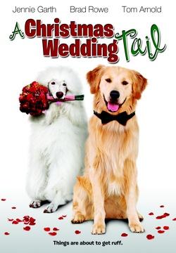 : A Christmas Wedding Tail