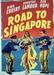 Droga do Singapuru