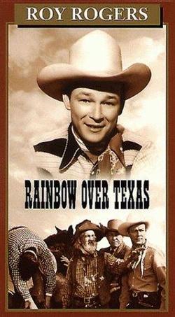: Rainbow Over Texas