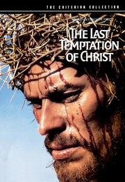 : Ostatnie kuszenie Chrystusa