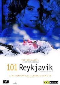 101 Reykjavík