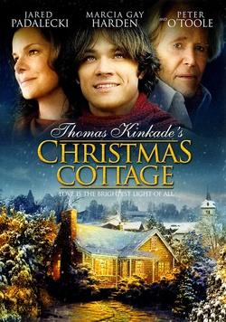 : Święta Thomasa Kinkade`a
