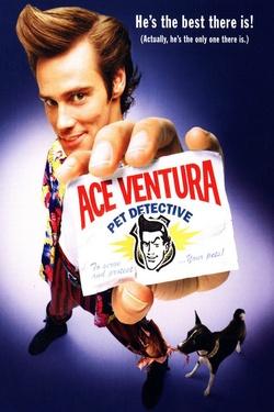 : Ace Ventura: Psi detektyw