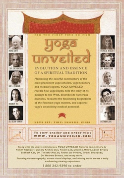 : Yoga Unveiled