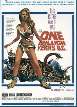 : Milion lat przed naszą erą