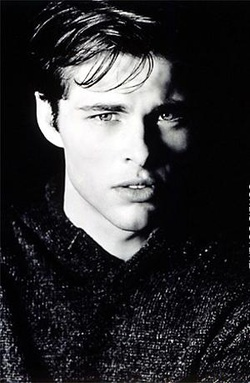 Plakat: James Marsden