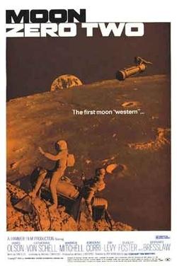 : Księżyc Zero Dwa