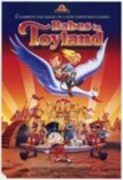 : Babes in Toyland