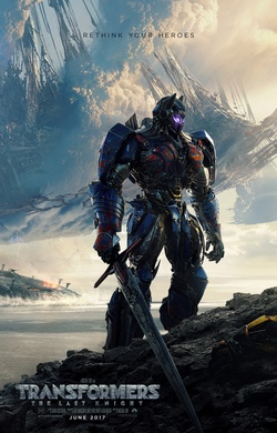 : Transformers: Ostatni Rycerz