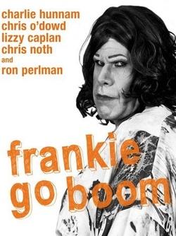 : 3, 2, 1... Frankie w sieci