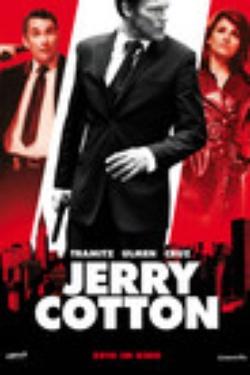 : Jerry Cotton