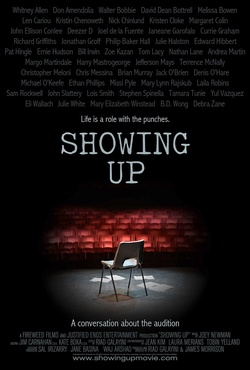 : Showing Up