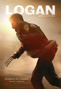 : Logan: Wolverine