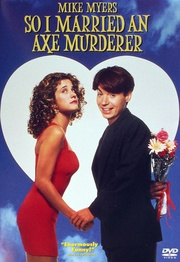 : Poślubiłem morderczynię