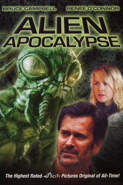 : Alien Apocalypse