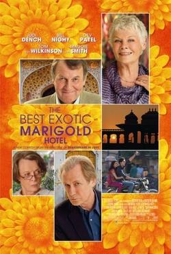 : Hotel Marigold