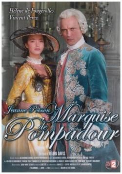 : Jeanne Poisson, Marquise de Pompadour