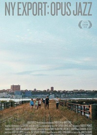 Jerome Robbins: NY Export. Opus Jazz