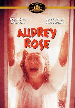 : Audrey Rose