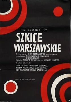 : Szkice warszawskie