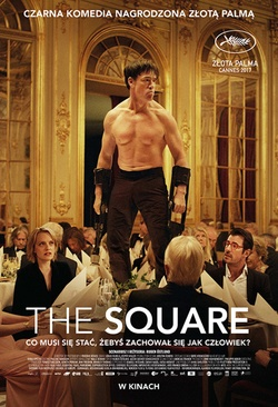 : The Square